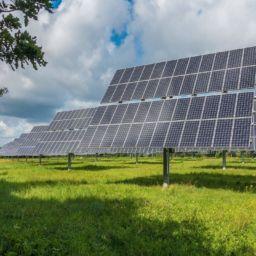 Photovoltaikanlage Elektrosmog