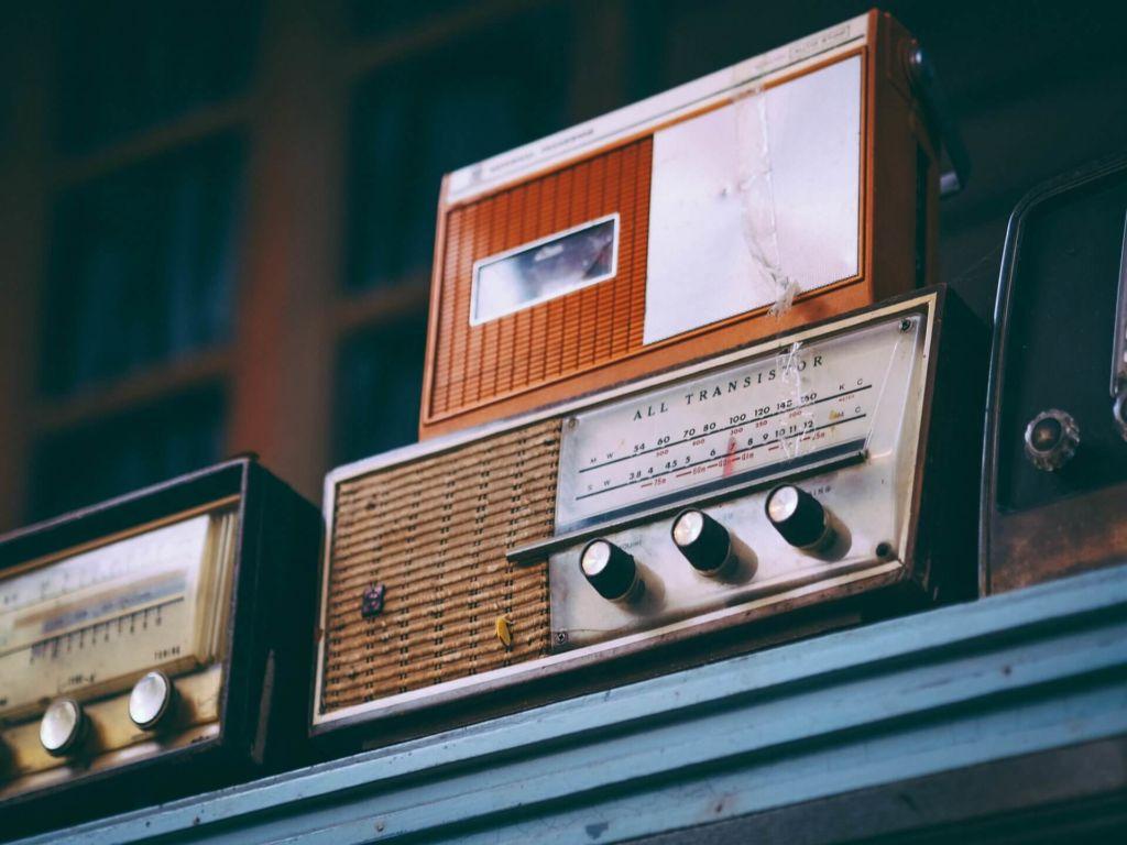 Radio Wellen Elektro Smog