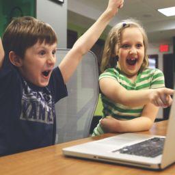Wirkung von Electrosmog auf Kinder