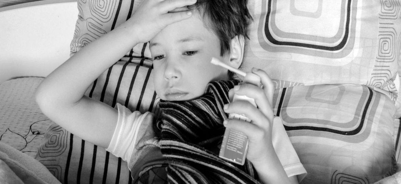Elektrosmog Asthma