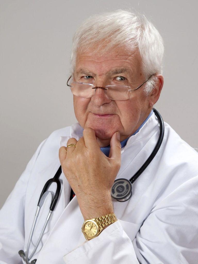 Elektrosmog Krebserregend